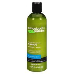 Mane 'n Tail Restorative Rosemary Shampoo (U) 340 ml