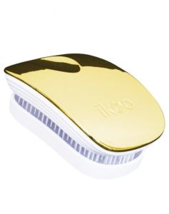 Ikoo Pocket - White - Soleil Metallic
