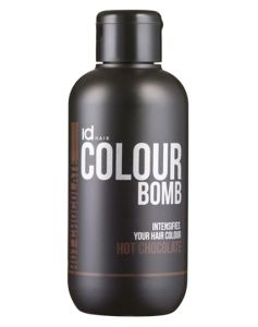 ID Hair Colour Bomb - Hot Chocolate 250 ml