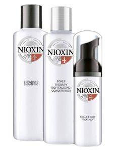 Nioxin 4 Hair System KIT XXL