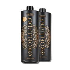 Orofluido Sættilbud - Shampoo + Conditioner