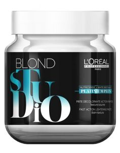 Loreal Blond Studio Platinium Plus (N) 500 ml
