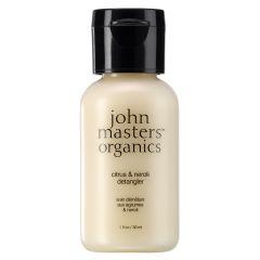 John Masters Citrus & Neroli Detangler TRAVEL 30 ml