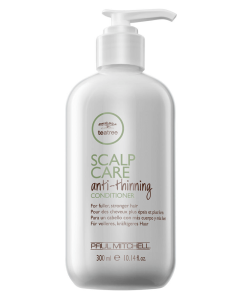 Paul Mitchell Tea Tree Scalp Care Anti-Thinning Conditioner 300 ml