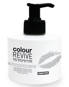 OSMO Colour Revive - Platinum Blonde 1002 (U) 225 ml