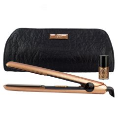 ghd V Gold Styler Copper Luxe Collection