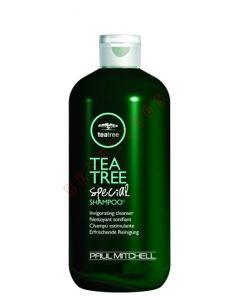 Paul Mitchell Tea Tree Special Shampoo (rejse str) 75 ml