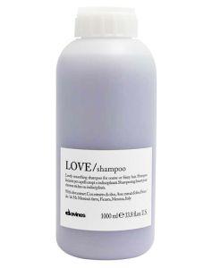 Davines LOVE Lovely Smoothing Shampoo 1000 ml