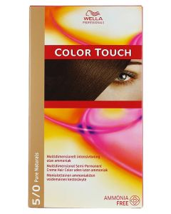 Wella Color Touch Kit 5/0