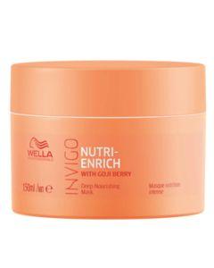 Wella Invigo Nutri-Enrich Mask 150ml