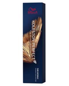 Wella Koleston Pure Naturals 7/01 60ml