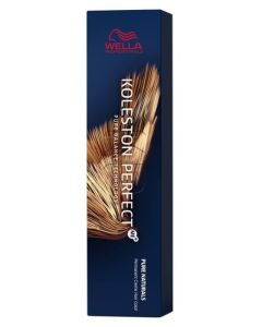 Wella Koleston Pure Naturals 8/03 60ml
