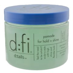 D:FI d:tails pomade for hold+shine (Stor)