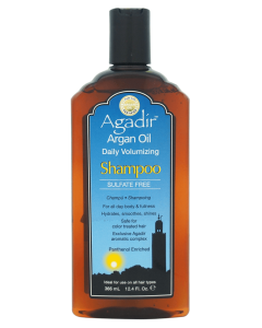 Agadir Argan Oil daily Volumizing Shampoo 366 ml