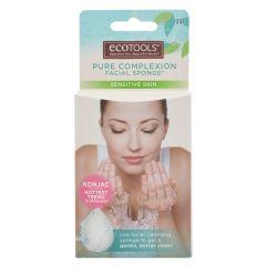 Ecotools Facial Sponge - Sensitive Skin 1231