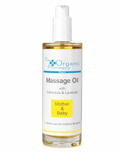 The Organic Pharmacy Massage Oil  100 ml