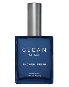 Clean For Men Shower Fresh EDT 100 ml