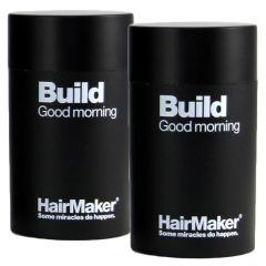 2 x HairMaker Build - Vælg Farve