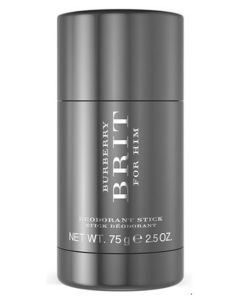 Burberry Brit for Men Deodorant Stick 75g