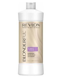 Revlon Blonderful 5 Soft Toner Energizer 900 ml