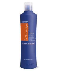 Fanola No Orange Shampoo 350 ml