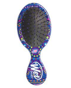 Wet Brush MINI Mandala Blue