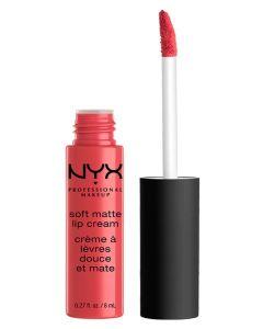 NYX Soft Matte Lip Cream - Ibiza 17