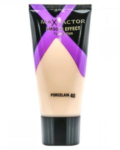 Max Factor Smooth Effect Foundation - 60 sand 30 ml
