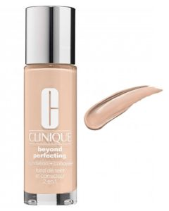 Clinique Beyond Perfecting Foundation+Concealer - CN 10 Alabaster