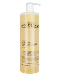 MY.ORGANICS - My Thickening Shampoo Orange And Lemon 1000 ml