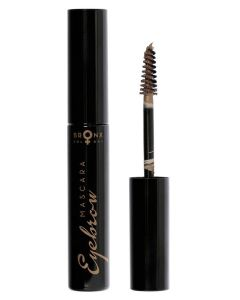 Bronx Eyebrow Mascara Brunette 8ml