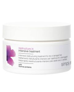 Simply Zen Restructure In Intensive Treatment 200 ml