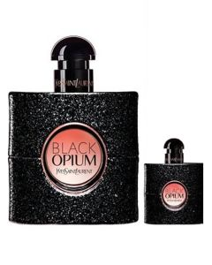 Yves Saint Laurent Black Opium Gift Box
