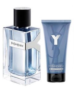 Yves Saint Laurent Y Travel Selection