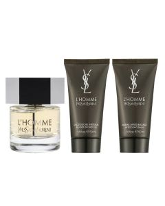 Yves Saint Laurent L'Homme Gift Box