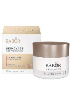 Babor Skinovage Calming Cream 5.1 50 ml