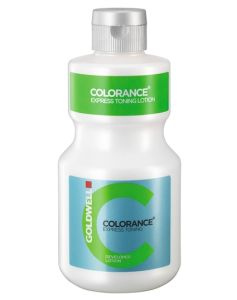 Goldwell Colorance Express Toning Developer Lotion 1000 ml