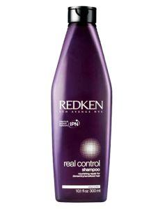 Redken Real Control Shampoo (U) 300 ml
