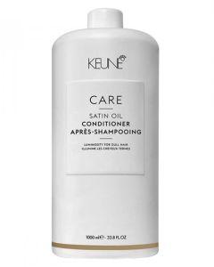 Keune Care Line Satin Oil Conditioner 1000ml