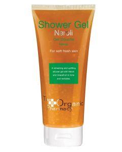 The Organic Pharmacy Neroli Shower Gel 200 ml