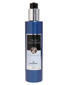 ZenzTherapy Color Treatment 401 Dark Ash Brown 250ml