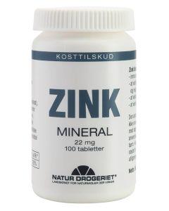 Natur-Drogeriet-Zink-Mineral-100-stk.