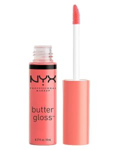 NYX Butter Gloss - Peaches And Cream 03
