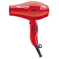 Parlux Advance Light - Rød