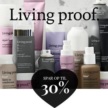 Opnå mængderabat og spar op til 30% på Living Proof