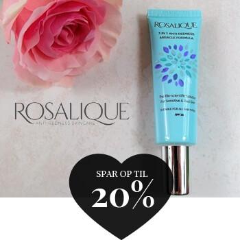 Opnå mængderabat og spar op til 20% på Rosalique