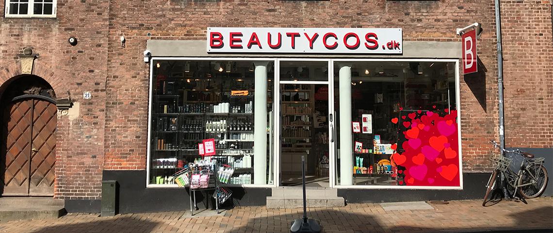 Odense Beautycos butik