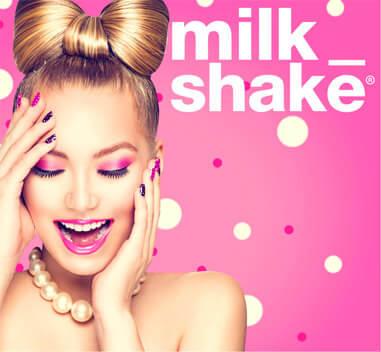 Billigt Milkshake