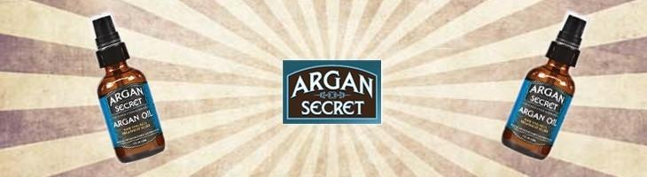 Argan Secret - Køb Argan Secret her - Tilbud på Argan Secret - Billigt Argan Secret - Hurtig levering