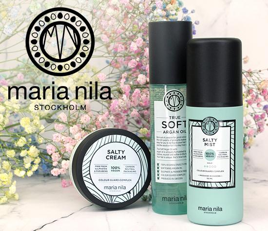 Maria Nila produkter